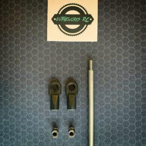 Titanium G-LD Link AR44 and AR45
